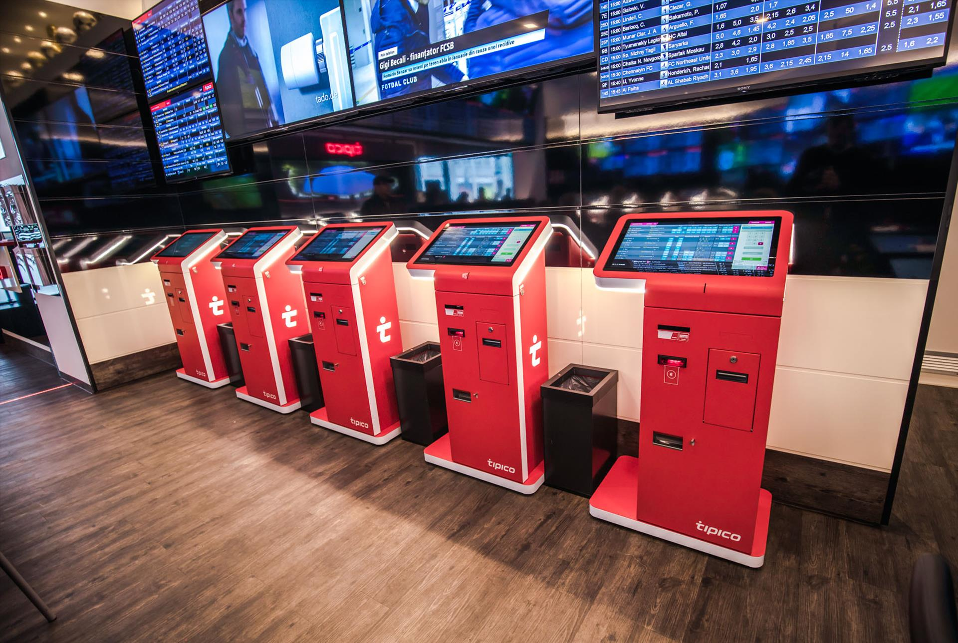 Tipico_Betting Terminals_In Shop